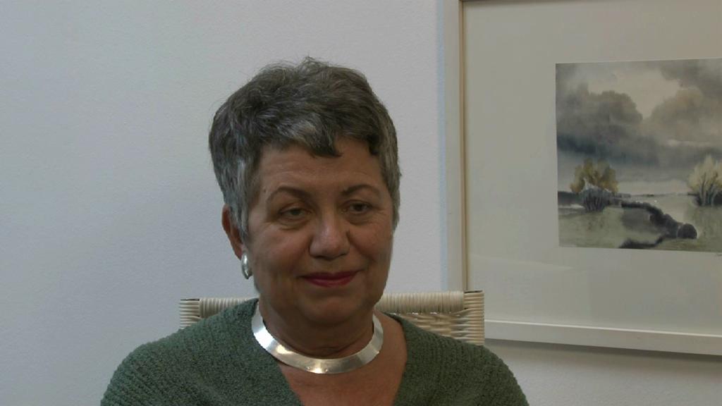 Margret Mönig-Raane