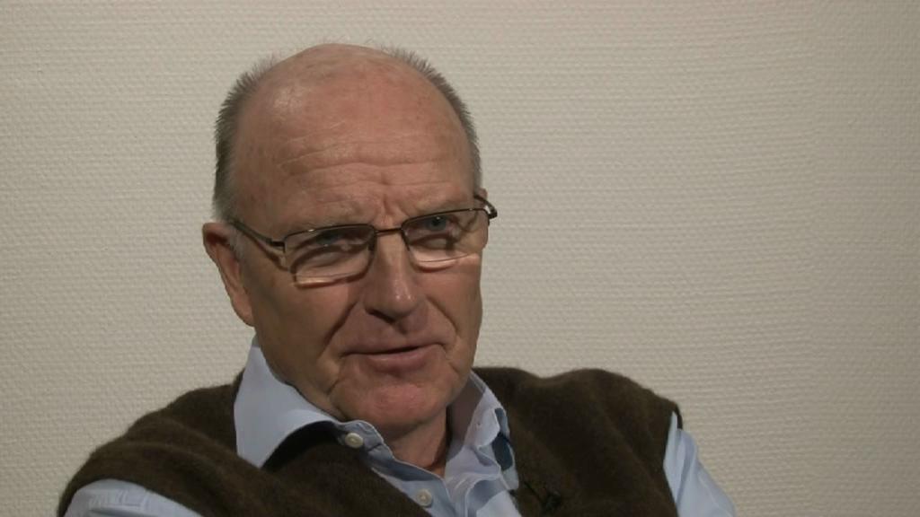 Klaus Zwickel